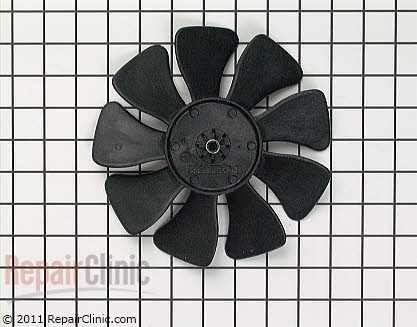 Fan Blade S99020165       Main Product View