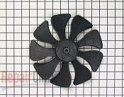 Fan Blade - Part # 1172802 Mfg Part # S99020166