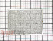 Grease Filter - Part # 1172434 Mfg Part # S97008729