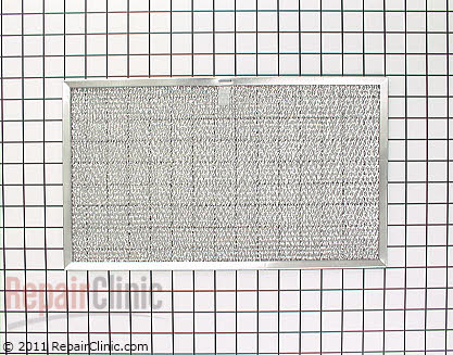 Grease Filter S99010032       Main Product View