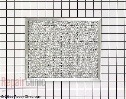 Grease Filter S99010033       Main Product View