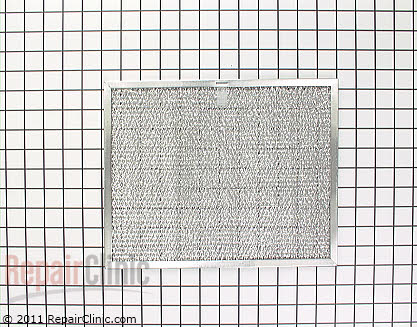 Grease Filter S99010085       Main Product View