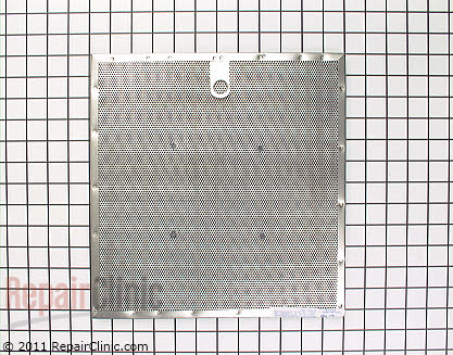 Grease Filter S99010088       Main Product View