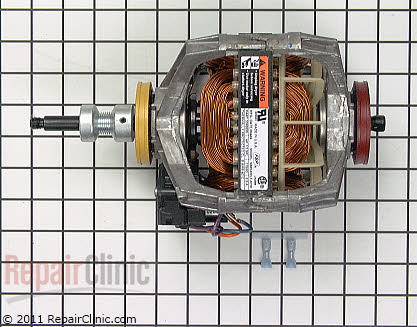 Drive Motor 279811          Main Product View