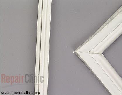 Refrigerator Door Gasket 2188448A Main Product View