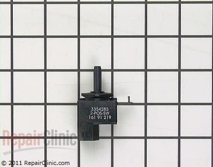 Rotary Switch 3405156 Main Product View