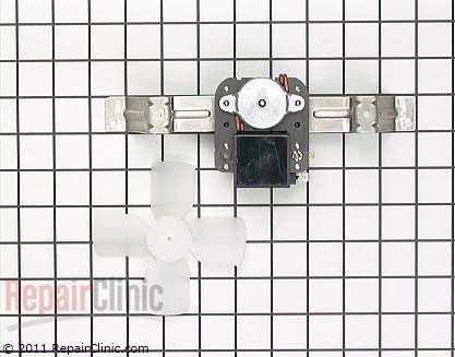 Evaporator Fan Motor 4389145 Main Product View