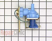 Valve & Float - Part # 698441 Mfg Part # 719489