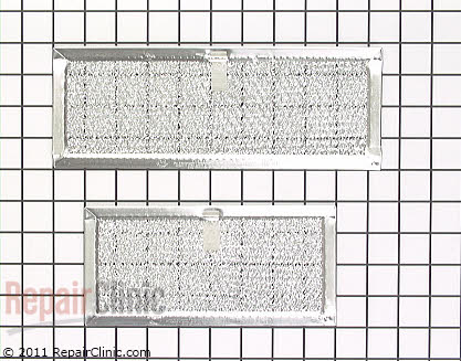 Grease Filter S97009786       Main Product View