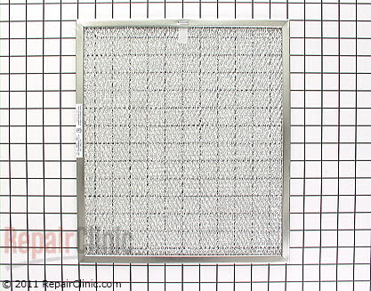 Grease Filter S99010249       Main Product View