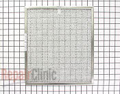 Grease Filter - Part # 1172769 Mfg Part # S99010249