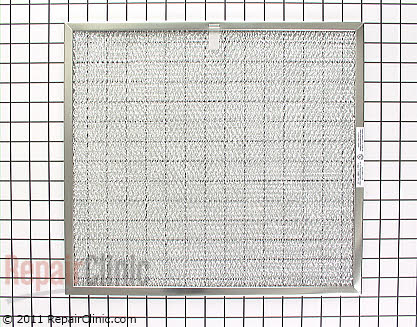 Grease Filter S99010250       Main Product View
