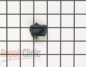 Rocker Switch - Part # 419159 Mfg Part # 154240403