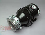 Garbage Disposer - Part # 753985 Mfg Part # L20-C
