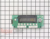 Oven Control Board - Part # 247208 Mfg Part # WB19X265