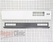Control  Panel - Part # 400255 Mfg Part # 12001247