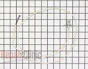 Spark Electrode - Part # 2020911 Mfg Part # WB19K10075