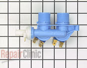 Water Inlet Valve - Part # 455386 Mfg Part # 22002708
