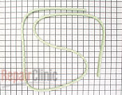 Dishwasher Door Gasket - Part # 274164 Mfg Part # WD8X202