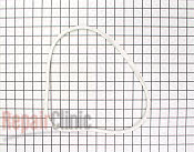 Door Gasket - Part # 622742 Mfg Part # 5303261021