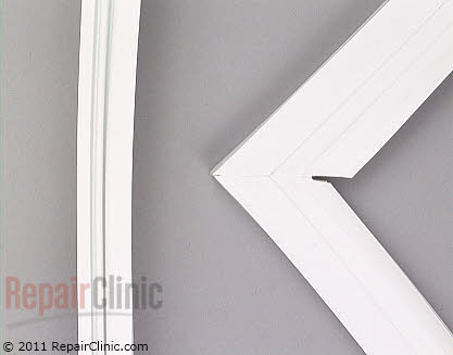 Freezer Door Gasket WR24X527        Main Product View