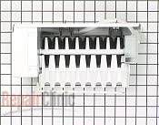 Ice Maker Assembly - Part # 773601 Mfg Part # WR30X10001