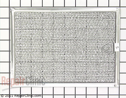 Air Filter 4158352         Main Product View