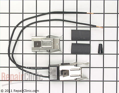 Element Receptacle and Wire Kit WB17X5088       Main Product View