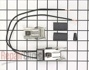 Element Receptacle and Wire Kit - Part # 245916 Mfg Part # WB17X5088
