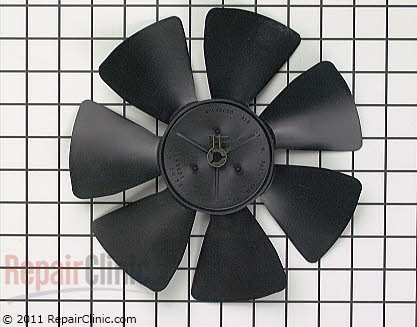 Blower Wheel & Fan Blade 1188552 Main Product View