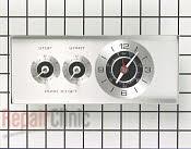 Circuit Board & Timer - Part # 247286 Mfg Part # WB19X5175