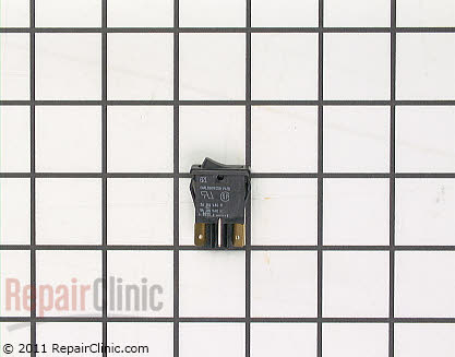 Rocker Switch Y0063997        Main Product View