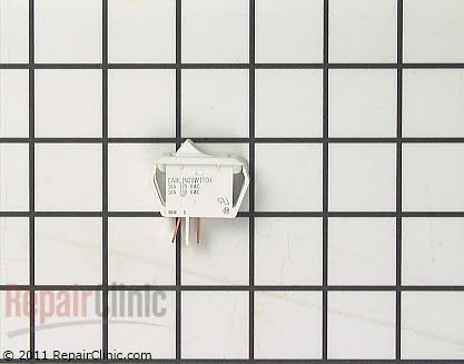 Selector Switch 154240401 Main Product View