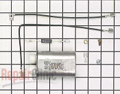 High Voltage Capacitor - Part # 199159 Mfg Part # M10D140