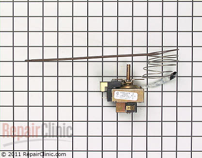 Oven Thermostat Y0060040        Main Product View