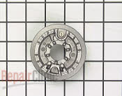 Surface Burner Base - Part # 1242118 Mfg Part # Y0315768