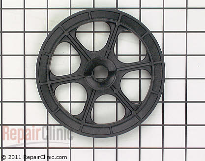 Drive Pulley 40047102        Main Product View