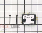 Motor Switch - Part # 435217 Mfg Part # 205132