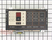 Oven Control Board - Part # 489975 Mfg Part # 31306P