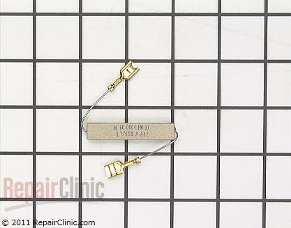 Resistor 31001484 Main Product View