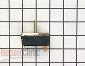 Selector Switch - Part # 618636 Mfg Part # 5303208018