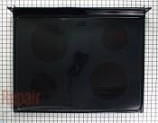 Cooktop - Part # 400387 Mfg Part # 12001389