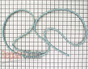 Dishwasher Door Gasket - Part # 462817 Mfg Part # 2450-0025