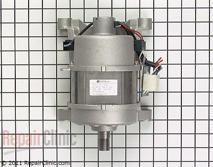 Drive Motor 5303203037 Main Product View