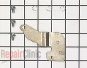 Oven Door Hinge - Part # 244539 Mfg Part # WB10X154