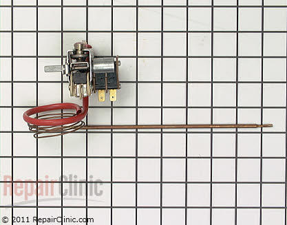 Oven Thermostat 74005019        Main Product View