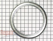 8 Inch Burner Trim Ring - Part # 1013743 Mfg Part # 00484631