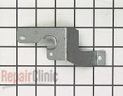 Bracket & Flange - Part # 297662 Mfg Part # WR2X7245