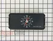 Clock Assembly - Part # 247173 Mfg Part # WB19X227