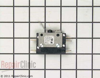 Fan or Light Switch 7403P077-60     Main Product View